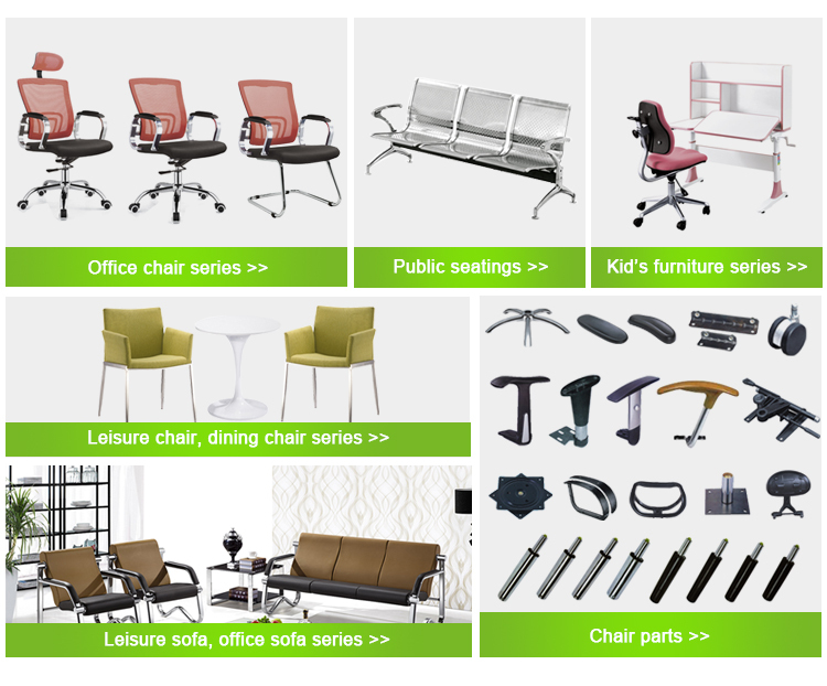 Xyl Custom Logo High Rise Office Chairs With Sgs Certificate