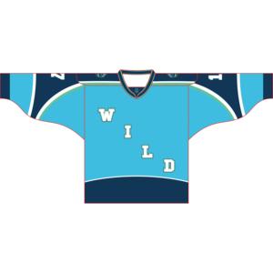 new style fe0f6 03550 wholesale pattern custom field hockey goalie jersey for unisex