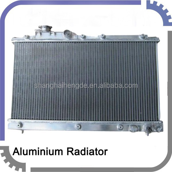 High quality for TOYOTA Celica ST205 3S-GTE GT4 2.0L (94-99)50mm the radiator