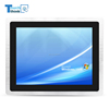 wholesale 12 inch Intel Core i5 4200u Embedded touchscreen panel PC all in one computer with high resolution