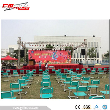Usa Event Stage Truss Aluminum Truss Rigging - Buy Aluminum Truss  Rigging,Event Stage Truss,Rigging Truss Product on Alibaba com
