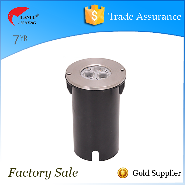 Ly4004f Ip67stainless Steel Brass Copper 12v Or 240v Mr16 Gu10 5w ...
