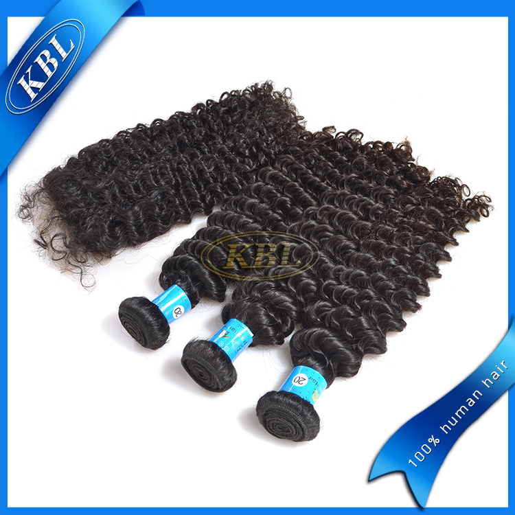 KBL best qulaity raw indian hair vendors,supply 22inch indian human remy jerry curl hair extension