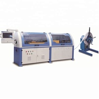 New Full Automatic Nailless Plywood Box Making Machine
