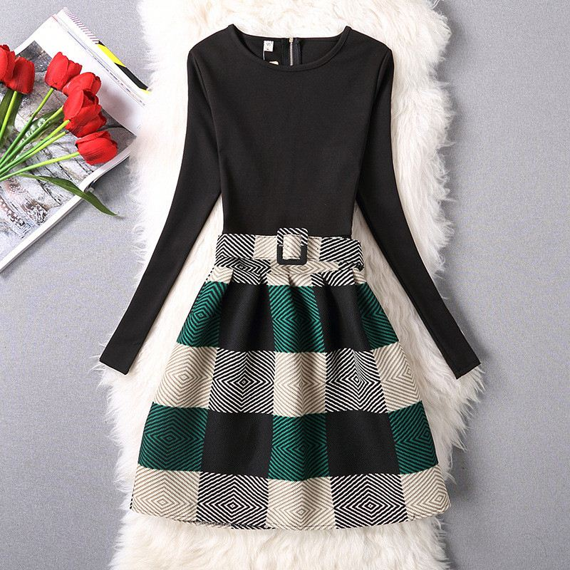 Großhandel kind weihnachtskleid Kaufen Sie die besten kind ...