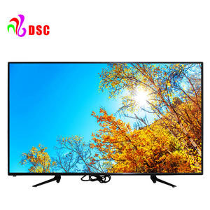 China led smart tv Used HD 4K 49 inch led tv