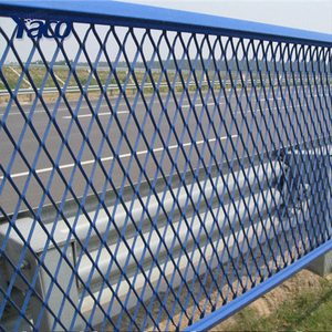 expanded metal mesh philippines fence by china supplier