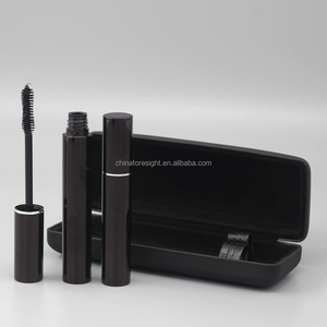 Factory sale 3D Fiber Lashes Mascara Transplanting Gel & Natural Fiber Mascara own brand eyelashes