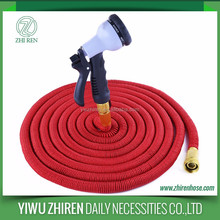 High pressure water pipe hose pipe garden with hydraulic fittings