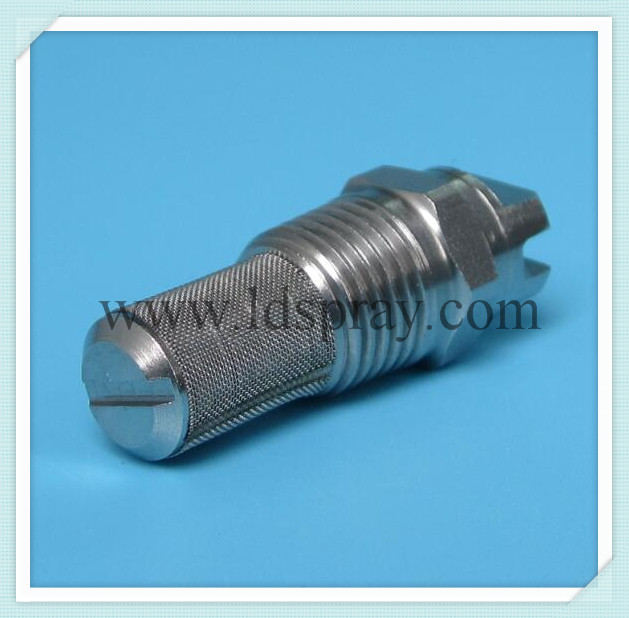 Or hvvl flat fan spray vee jet nozzle with