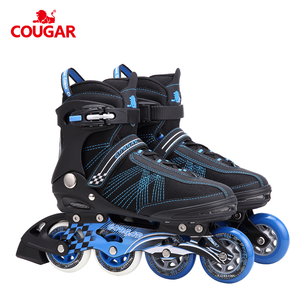 High rebound PU wheels skating product wholesale inline wheels road roller land roller skate