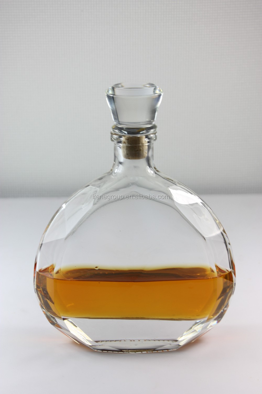 High Quality Empty Mini Glass Liquor Bottle Buy Empty