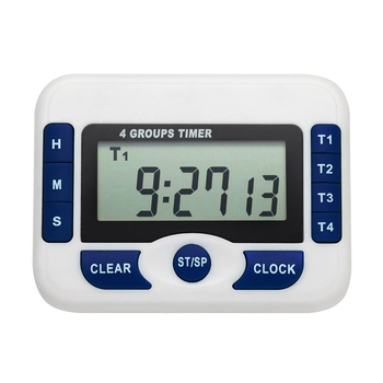 kitchen cooking digital timers