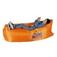 JYL Air Sofa Bag Hiking Camping Sleeping Bag,Air Lounge Sofa Bed