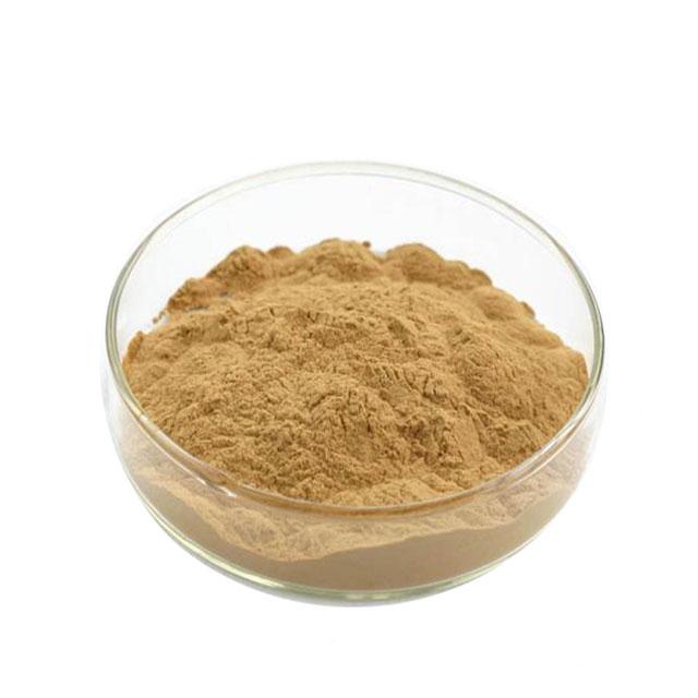 Pure natural epimedium leaf extract powder 10%-98% icariin
