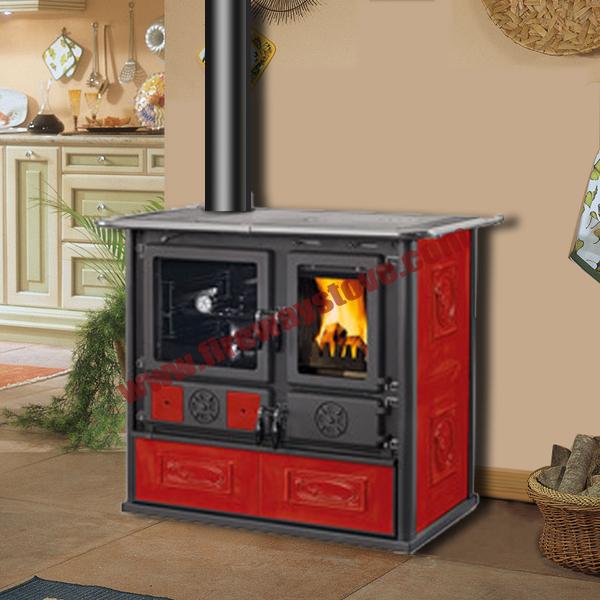 Indoor Freestanding Wood Cook Sheet Metal Stove Buy Wood