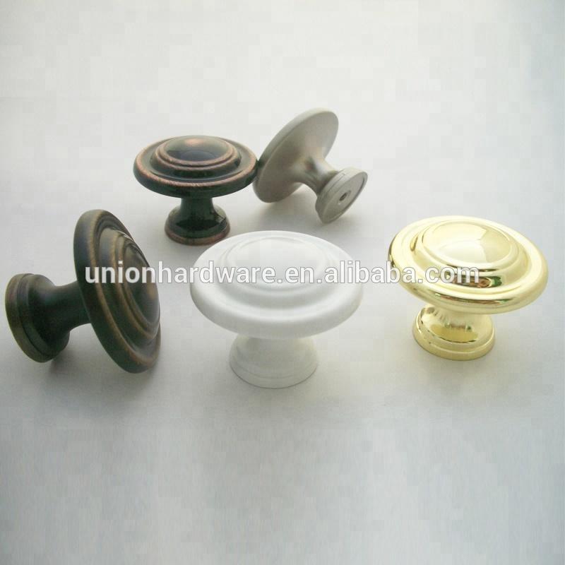"4/"" New Satin Nickel Kitchen Bathroom Cabinet Pull Knob Brushed nickel 101mm"