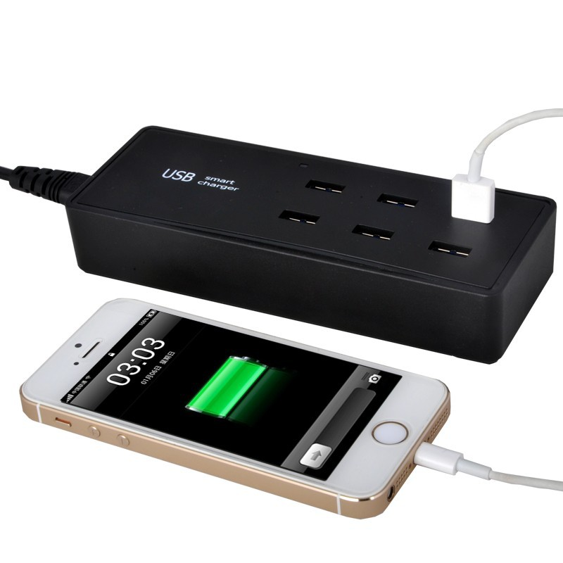 50W laptop power supply,new arrival home charging station,usb controlled power strip with usb ports
