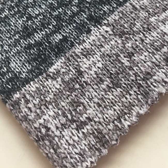 Knitting new style 100% polyester brushed fabric for home textile cloth