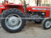 Mf 240 2wd Tractor for sale