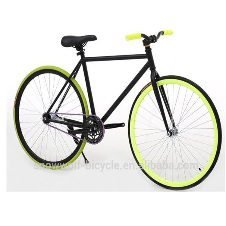 Wassertransferdruck Bestnote 700c Festrad Fahrrad/track Fahrrad ...