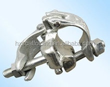 48.3mm British scaffolding double coupler clamp