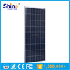 250w poly pv solar panel solar module with 10 years warranty