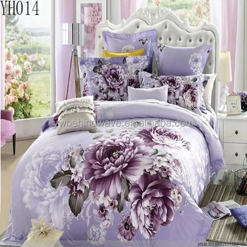 Hot Sale 100 Cotton Adults Bunk Bed Cover Bed Sheet Bedding Set