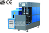 MIC-8Y1 Micmachinery 2 cavity semi-automatic plastic bottle making machine price PET Bottle Blowing Plant 600-900pcs/hr with CE