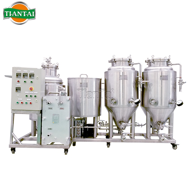 1200l 10bbl Beer equipment Beer brewing equipment for Restaurant Pub Brewhouse Craft beer equipment
