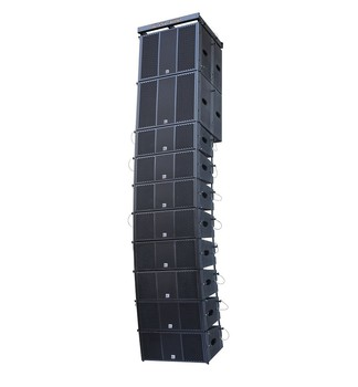 Active 8 Inch Line Array For Concert \passive 18 Inch Array Sub ...