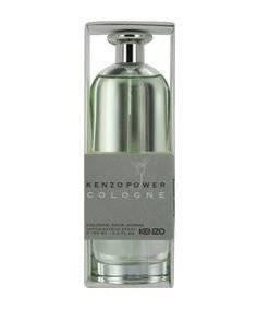 KENZO POWER by Kenzo EAU DE COLOGNE SPRAY 4.2 OZ for MEN