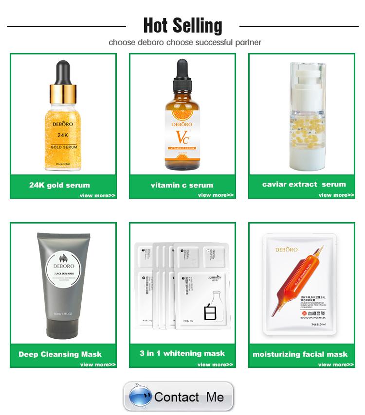 Private label naturale idratante vitamina e cera d'api balsamo per le labbra