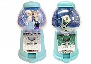 Disney Frozen 9 Inch Candy Dispenser 1.06oz