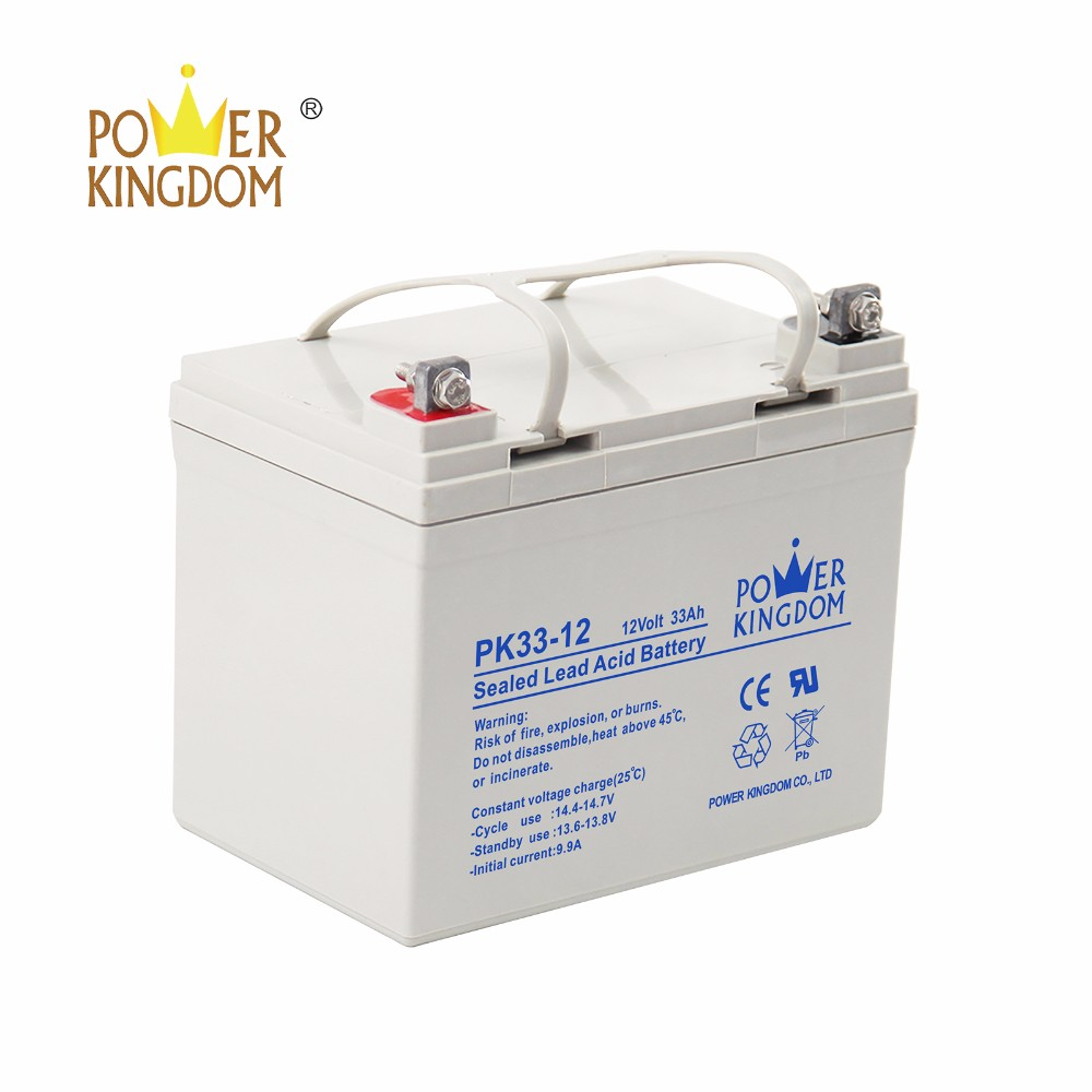 Power Kingdom 12 volt sealed agm battery company-3