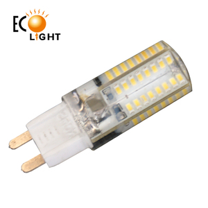 Light Ecolight,Promotion! 30w G4 Replacement, LED 64pcs 3014 SMD 3W G9 Led Bulb RA80