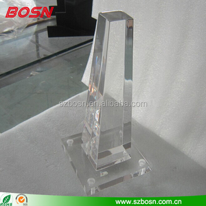 Wholesale Acrylic furniture leg; acrylic table leg; acrylic table leg for retail