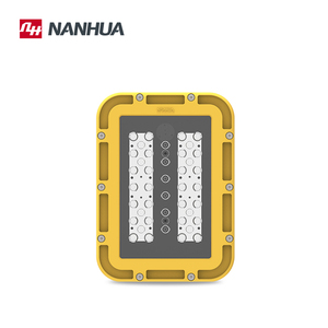 NANHUA LP1X explosive gas and dust area LED Explosion proof lighting