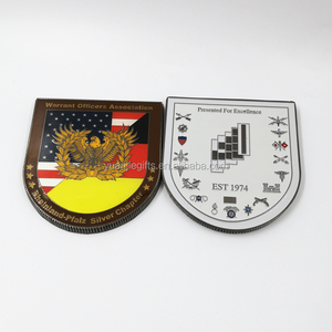 Custom both sides coin antique colors commemorative coin metal souvenir coin
