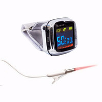 Factory semiconductor laser therapeutic instrument digital blood glucose watch