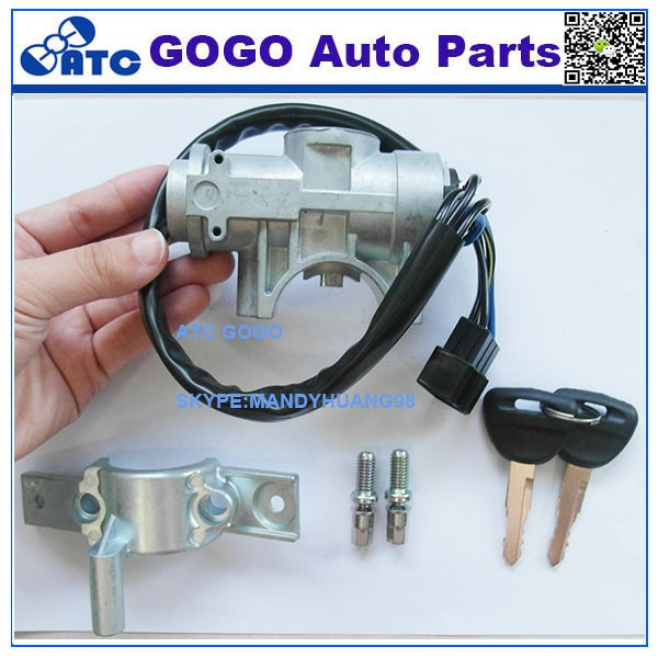 GOGO auto parts ignition switch assy for mitsubishi MB022739