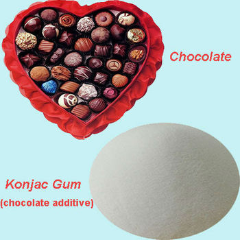 konjac plant konjac Extract glucomannan Powder For anti-aging