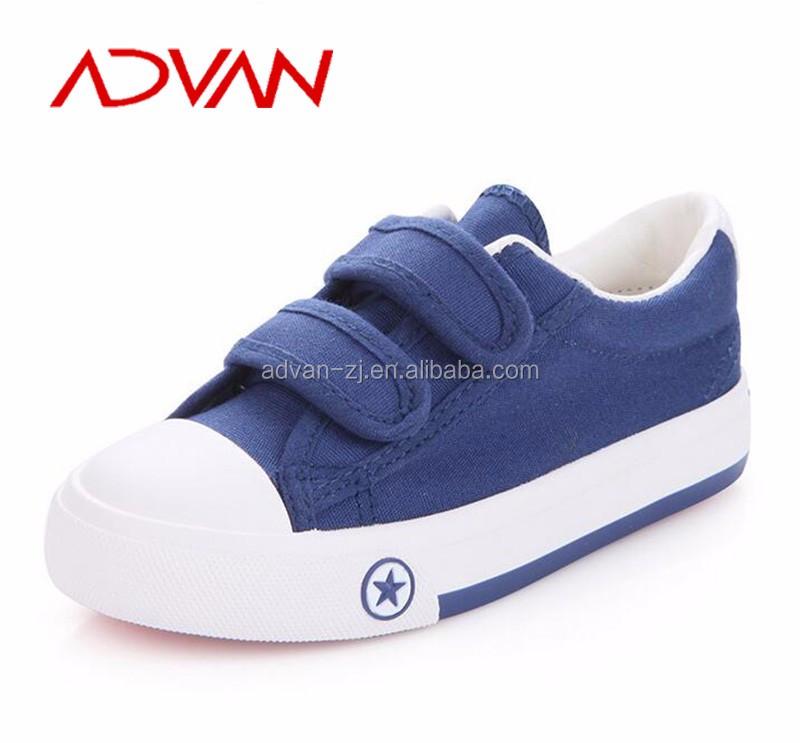 Sneakers casual blu navy per bambini Dek MGHx7Wu