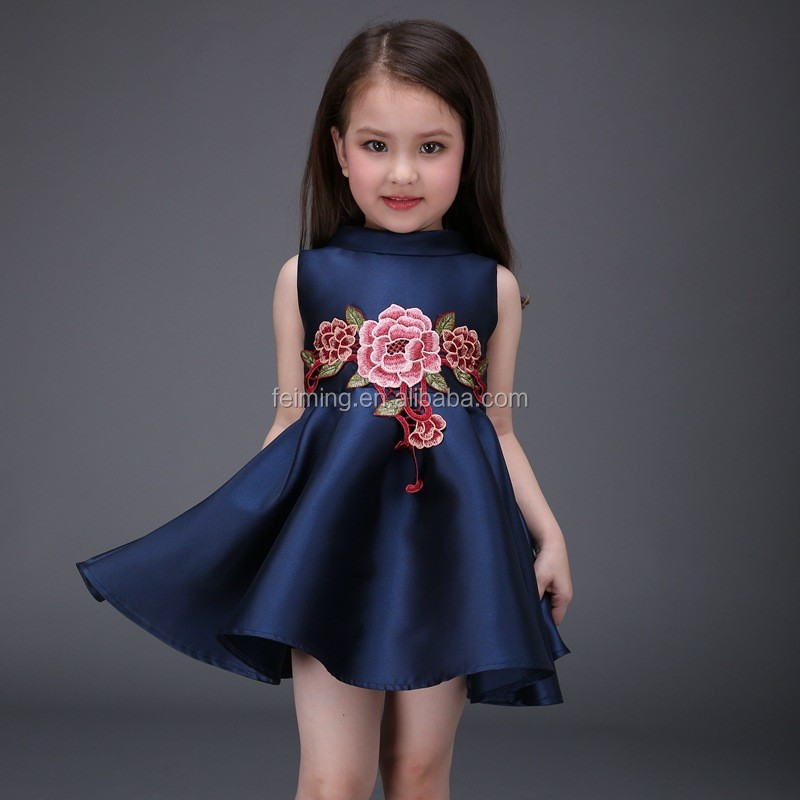 Baby Clothes 2016 Wholesale European Style Latest Designs
