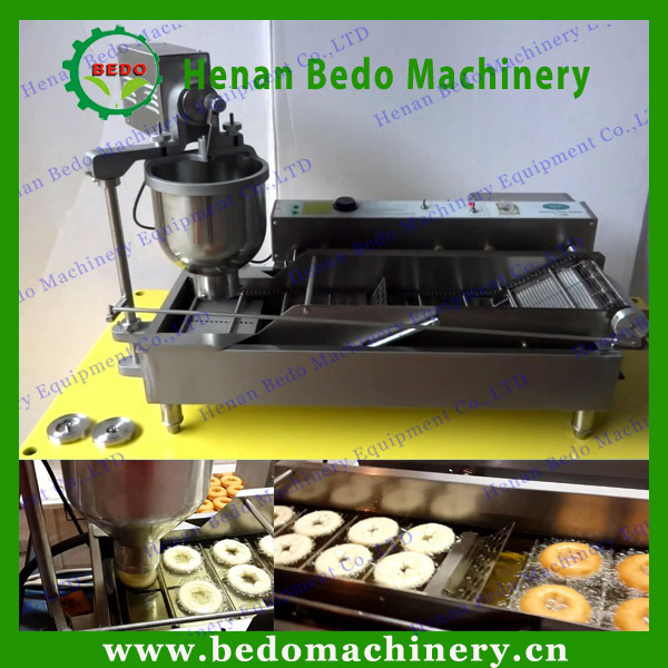 donut filling machine