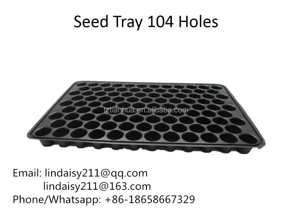 104 cell polystyrene seed trays07mm thickness 145g buy polystyrene seed seed trayscell seed trays product on alibaba