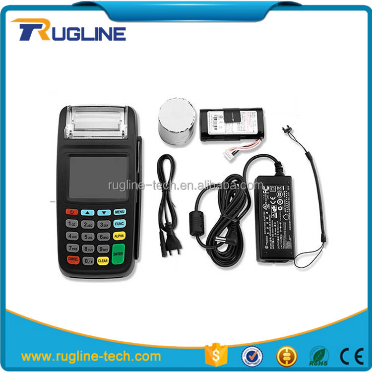 POS terminal Linux / touch screen pos For Restaurant Online Store lotto receipt printing