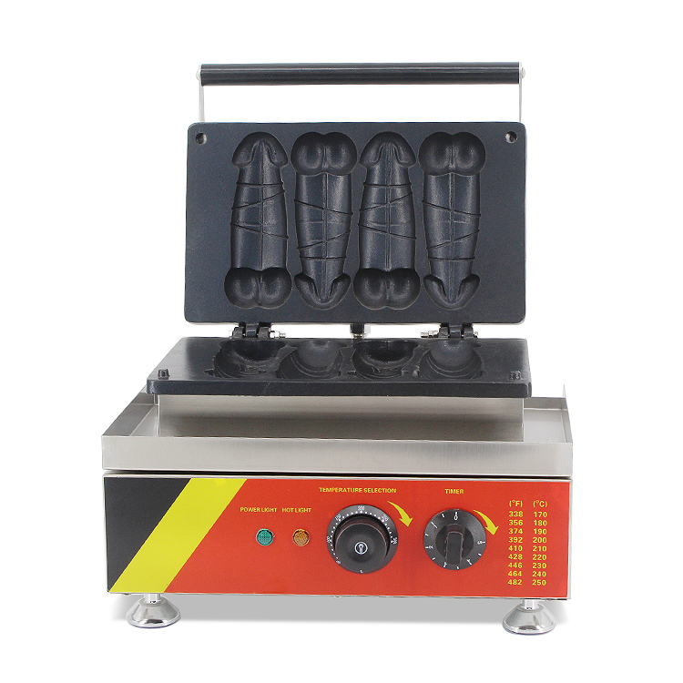 A piece of gayke waffle machine for sale