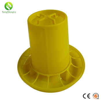 Poultry Farm Feeding Barrel Plastic Chicken Drinkers And Feeders For  Livestock Husbandry House - Buy Poultry Feeder,Chicken Drinkers And