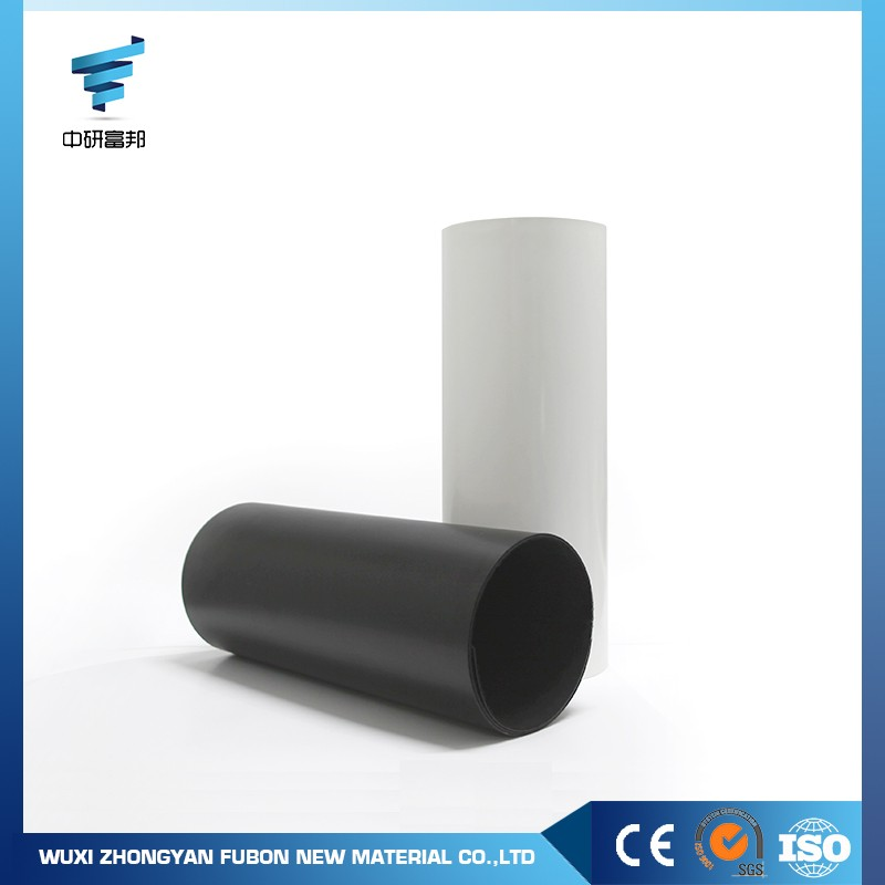 PS Printing sheet (roll stock) for electronic packing